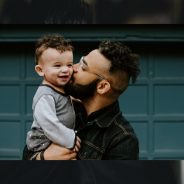 Стрижка «Отец и сын»